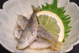 祇園 鮨よし田